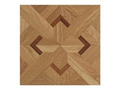 Parquet in rovere FRENCH OAK CLASSIC #1 SATIN CARMEN - Carmen