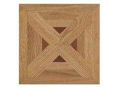 Parquet in quercia francese FRENCH OAK CLASSIC #7 SATIN CARMEN - Carmen