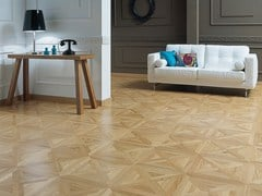 Parquet in quercia francese FRENCH OAK CLASSIC #5 SATIN CARMEN - Carmen