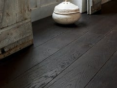 Parquet in quercia francese FRENCH OAK ORIGINE TOURBE DIVA 184 - Diva 184
