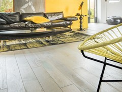 Parquet in quercia francese FRENCH OAK SALVAGIO GREY OIL DIVA 139 - Diva 139