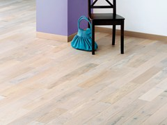 Parquet in quercia francese FRENCH OAK SALVAGIO WHITE OIL DIVA 139 - Diva 139