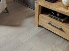 Parquet in quercia francese FRENCH OAK ZENITUDE GREY OIL DIVA 184 - Diva 184
