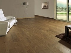 Parquet in quercia francese FRENCH OAK ZENITUDE HABANO DIVA 184 - Diva 184