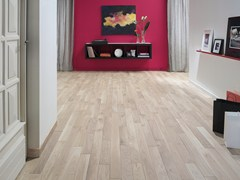 Parquet in quercia francese FRENCH OAK ZENITUDE LINEN SONATE 140 - Sonate 140