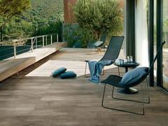 Iris Ceramica, FRENCH WOODS Pavimento in gres porcellanato effetto legno