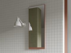Ex.t, FRIEZE | Specchio con cornice  Specchio con cornice