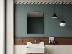 Ex.t, FRIEZE | Specchio da parete  Specchio da parete