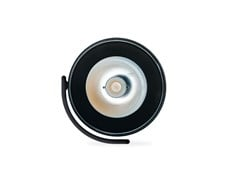 Proiettore per esterno orientabile in alluminioFROG   Proiettore per esterno orientabile - PLATEK