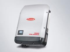 Inverter per impianto fotovoltaico trifaseFRONIUS SYMO ADVANCED - FRONIUS ITALIA