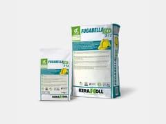 Stucco minerale grana fineFUGABELLA® ECO 2-12 - KERAKOLL S.P.A.