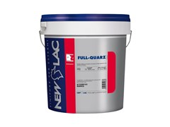 NEW LAC, FULL-QUARZ Pittura acrilica al quarzo