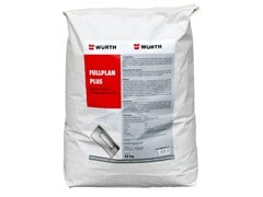Würth, FULLPLAN PLUS Gesso e stucco