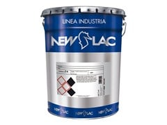 Pittura isolante a solvente per macchie di fumo e nicotinaFUMOSTOP - NEW LAC