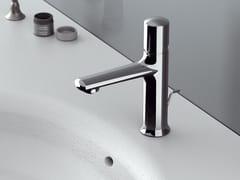 Miscelatore per lavabo monocomando in ottone FUSION | Miscelatore per lavabo - Fusion