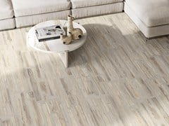 Pavimento/rivestimento in gres porcellanato effetto legnoFUSIONART LIGHT - CERAMICA SANT'AGOSTINO