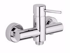 Miscelatore per doccia a 2 fori monocomando FUTURO - F6508 - Futuro
