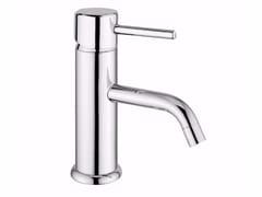 Miscelatore per lavabo da piano monocomando FUTURO - F6533A - Futuro