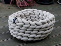 Cuccia in cotonePET BASKET - PANAPUFA