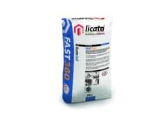Adesivo cementizio ad elevate prestazioni, flessibile in classe C2TFFast 360 - LICATA