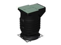 Stazioni automatiche di sollevamentoFekafos Maxi - DN50 - DAB PUMPS