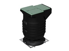 Stazioni automatiche di sollevamentoFekafos Maxi - DN65 - DAB PUMPS