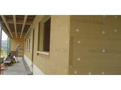 Pannello in fibra di legno per isolamento a cappottoFiberTherm Protect 265 - BETONWOOD