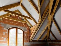 Perlite Italiana, Vernice per la protezione dal fuoco Vernici intumescenti per strutture in legno