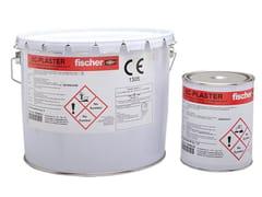 fischer italia, Fischer EC-PLASTER Ancorante chimico