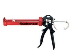 fischer italia, Fischer KPM 2 Plus Pistola applicatrice
