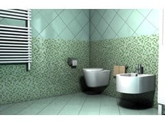 Fissaggio nascosto per WC e bidet sospesiFischer WB 9 B - FISCHER ITALIA