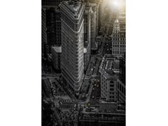 Stampa fotografica FLATIRON DISTRICT - ARTPHOTOLIMITED