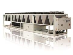 Refrigeratore ad acquaFullPOWER EVO VFD - RHOSS
