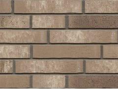 Mattone in laterizio per muratura facciavistaFUTURA 764 - B&B RIVESTIMENTI NATURALI