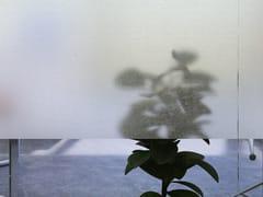 Pellicola per vetri adesiva decorativaFILIGRANA - ARTESIVE