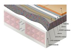 Sistema di isolamento ed impermeabilizzazioneG COMFORT - BUILDING IN THE WORLD