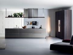 Cucina in acciaio inox con isolaG180 | Cucina - TM ITALIA CUCINE