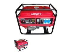 YAMATO, G5500-4T Motogeneratore