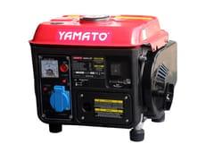 MotogeneratoreG800-2T - YAMATO FERRITALIA