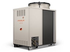 Termorefrigeratore con recupero di caloreGA ACF HR - ROBUR