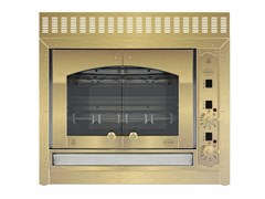 Girarrosto elettrico in metalloGAE70 | Girarrosto elettrico - OFFICINE GULLO