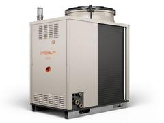 Pompa di calore aerotermica reversibileGAHP AR - ROBUR