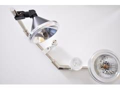 Illuminazione a binarioGALAXIS - BETEC LICHT