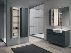 Arredo bagno completo in legnoGALAXY 17 - BMT