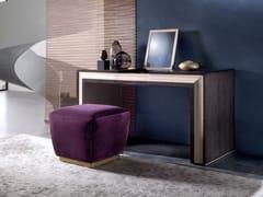 Mobile toilette in legnoGALILEO | Mobile toilette - CARPANELLI