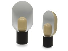 Lampada da tavolo in alluminioGALILEO - NATUZZI