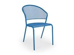 Sedia in metalloGALO - SANDALYECI