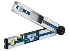 Goniometro digitaleGAM 220 MF Professional - ROBERT BOSCH