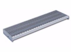 Gradino in acciaioGAMMA | Gradino - FILS
