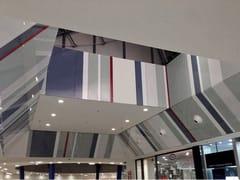 GammaStone, GAMMASTONE AIR | Pannelli per controsoffitto  Pannelli per controsoffitto